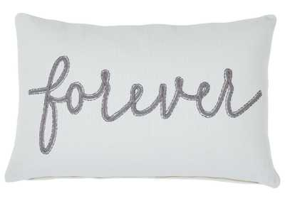 Image for Forever Pillow (Set of 4)