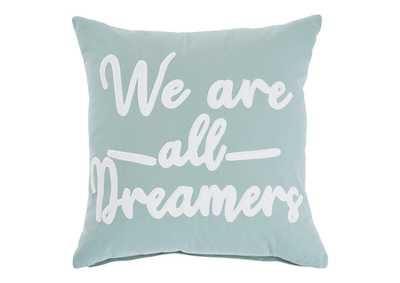 Image for Dreamers Pillow (Set of 4)