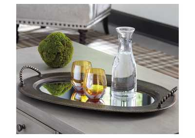 Image for Milena Tray