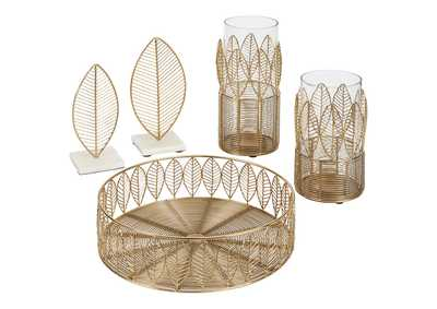 Image for Dimity Accessory Set (Set of 5)