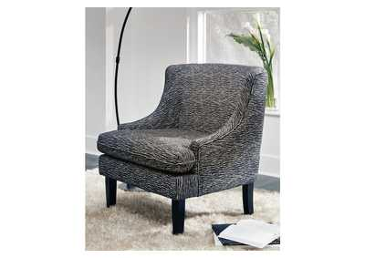 Byrams Accent Chair,Signature Design By Ashley