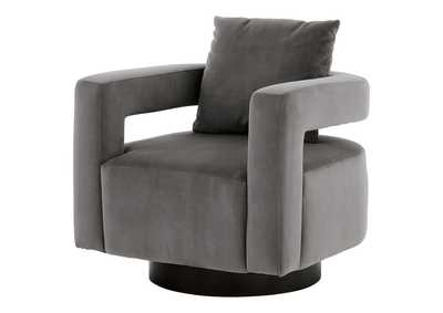 Image for Alcoma Swivel Accent Chair