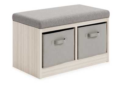 Image for Blariden Storage Bench