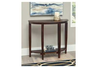 Image for Altonwood Brown Sofa Table
