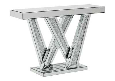 Image for Gillrock Console Table