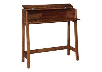 Image for Trumore Brown Console Table