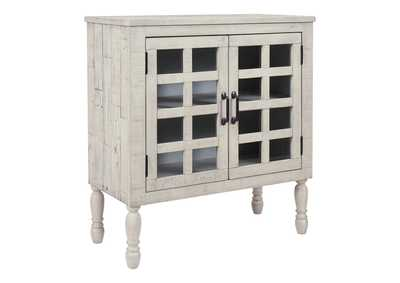 Image for Falkgate Accent Cabinet
