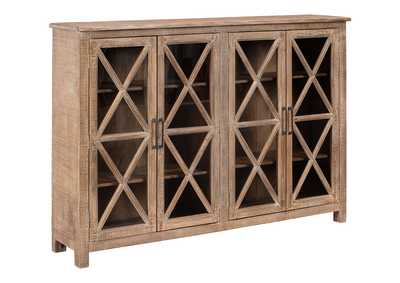 Image for Veerland Accent Cabinet