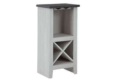 Image for Turnley Accent Cabinet