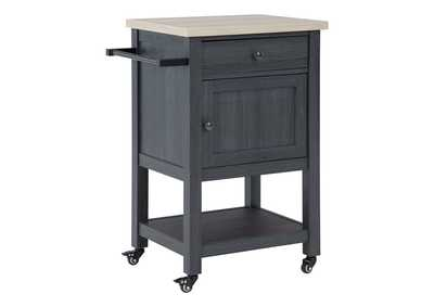 Image for Boderidge Bar Cart