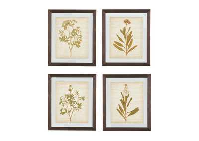 Image for Dyani Multi Wall Art Set