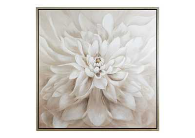 Image for Jalisa Taupe Wall Art