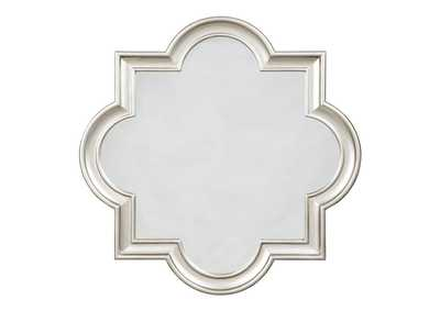 Image for Desma Gold Accent Mirror