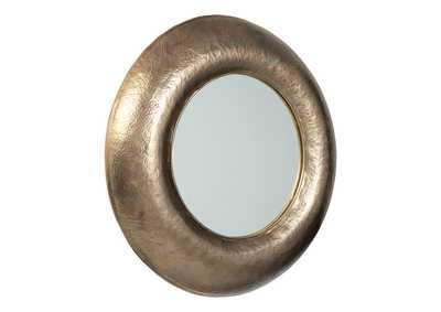 Image for Jamesmour Accent Mirror