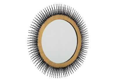 Image for Elodie Accent Mirror