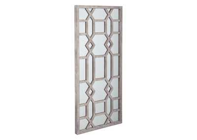 Image for Leora Accent Mirror