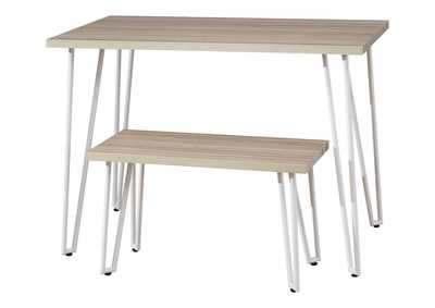 Image for Blariden Desk with Bench