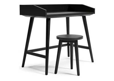Image for Blariden Desk with Stool