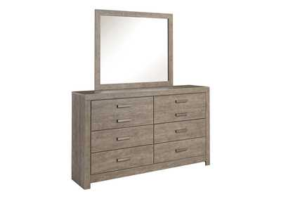 Image for Culverbach Dresser and Mirror