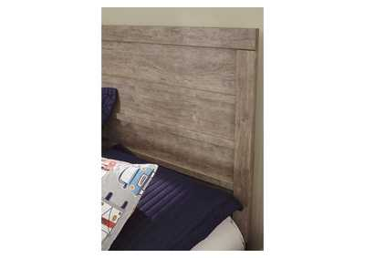 Culverbach Full Panel Bed,Signature Design By Ashley