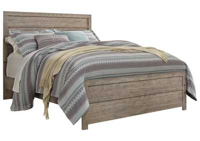 Image for Culverbach Queen Panel Bed