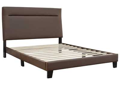 Adelloni King Upholstered Bed,Signature Design By Ashley