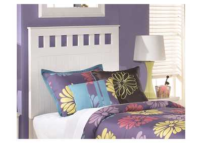 Image for Lulu Twin Panel Headboard
