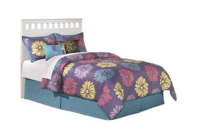 Image for Lulu Full Panel Headboard