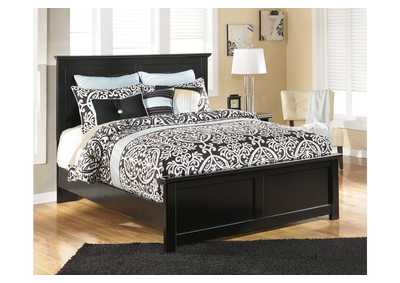 Image for Maribel King Panel Bed
