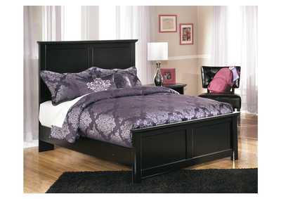 Image for Maribel Full Panel Bed