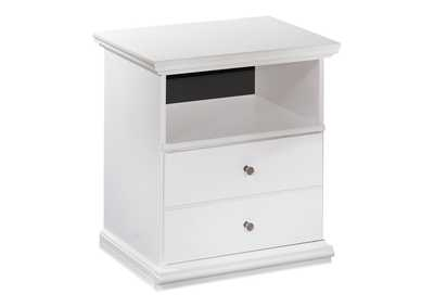 Image for Bostwick Shoals One Drawer Night Stand