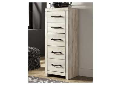 Cambeck Narrow Chest of Drawers,Signature Design By Ashley