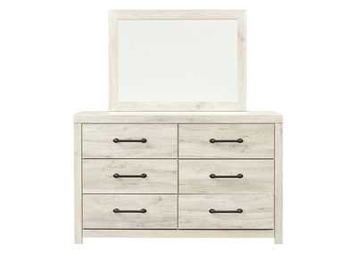 Image for Cambeck Dresser and Mirror