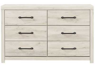Image for Cambeck Dresser