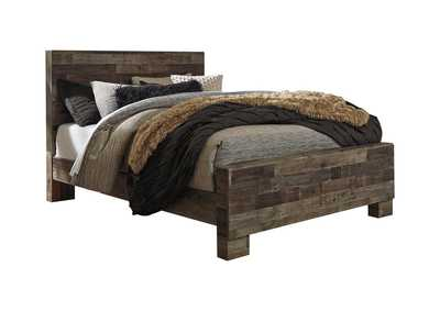 Image for Derekson Queen Panel Bed