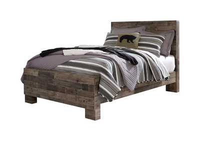 Image for Derekson Full Panel Bed