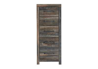 Drystan Wooden Narrow Chest