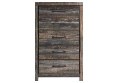 Image for Drystan Wooden Chest