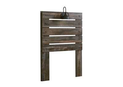 Image for Drystan Twin Panel Headboard