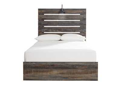 Drystan Full Panel Bed,Signature Design By Ashley