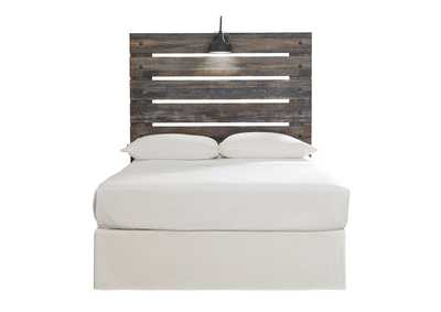 Drystan Full Panel Headboard,Signature Design By Ashley