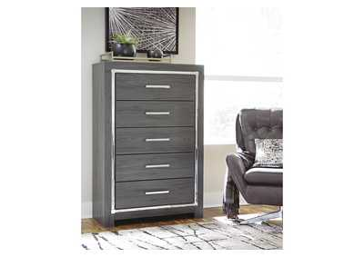 Lodanna Chest of Drawers,Signature Design By Ashley