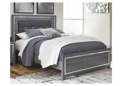 Lodanna Full Panel Bed,Signature Design By Ashley
