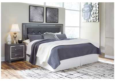 Lodanna King Panel Bed,Signature Design By Ashley