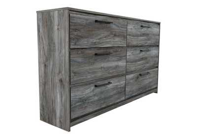 Image for Baystorm Gray Dresser