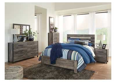 Image for Cazenfeld Bedroom Dresser and Mirror