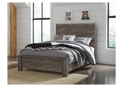Cazenfeld Full Panel Bed,Signature Design By Ashley