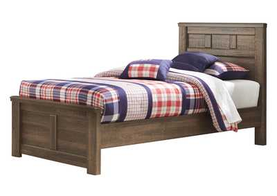 Image for Juararo Twin Panel Bed