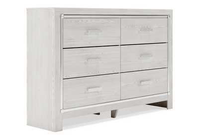 Image for Altyra Dresser