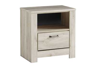 Bellaby One Drawer Nightstand,Signature Design By Ashley